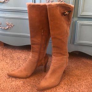 Nine West boots sz 10